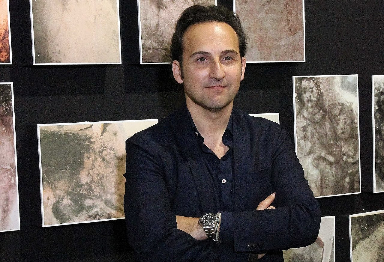 Iker jim nez el periodista m s influyente de espa a for Mitele iker jimenez