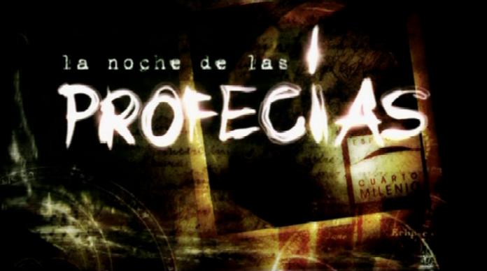 La noche de las profecías