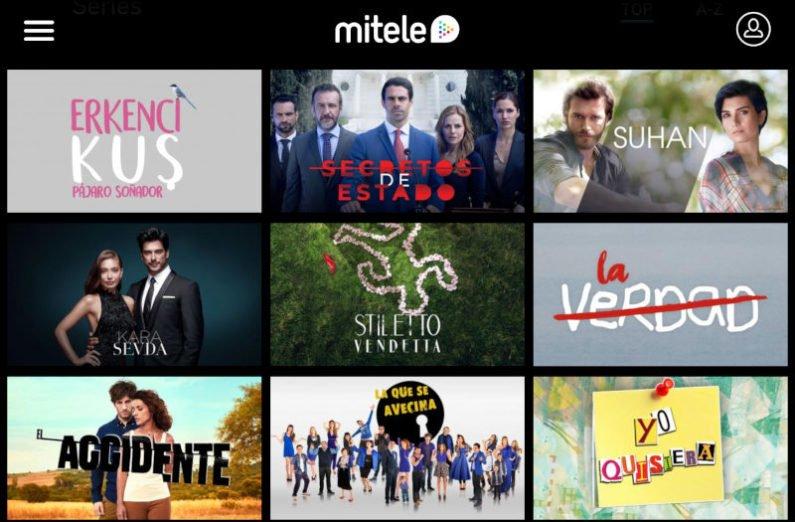 MiTele - Mediaset en directo y a la carta | Ver televisión ...