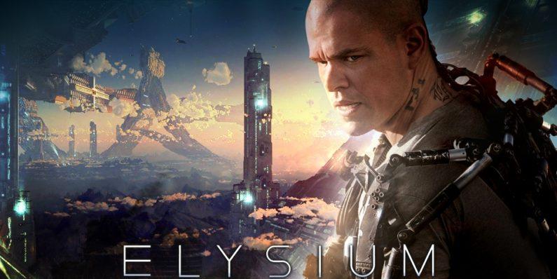 Elysium - La diferencia de clases en el futuro | Cine y TV