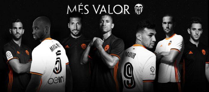 Valencia 2016-17