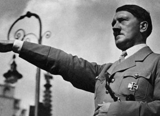 Hitler no murió en el Búnker de Berlín
