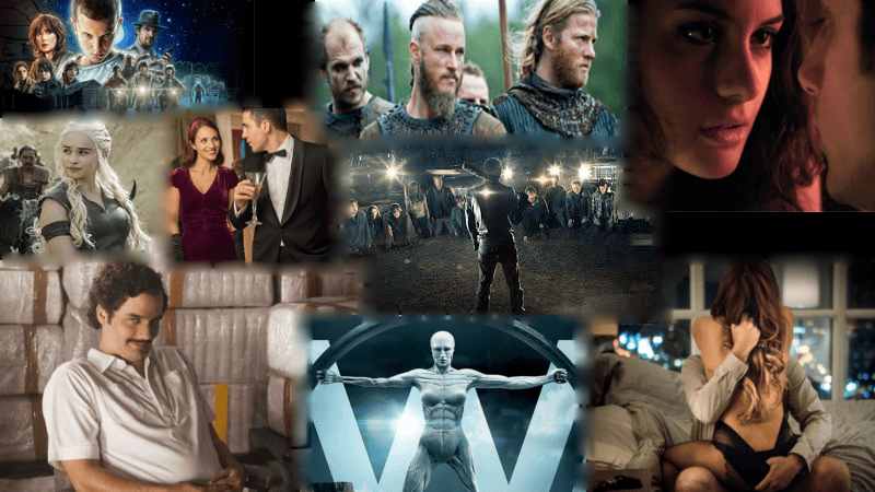 Las mejores series de 2016