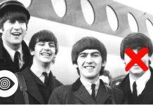 Paul McCartney está muerto