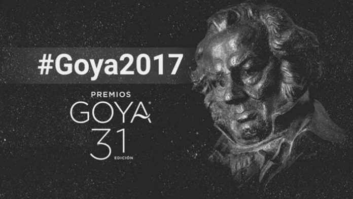 Los Premios Goya 2017 | Cine y TV, Noticias, Actualidad