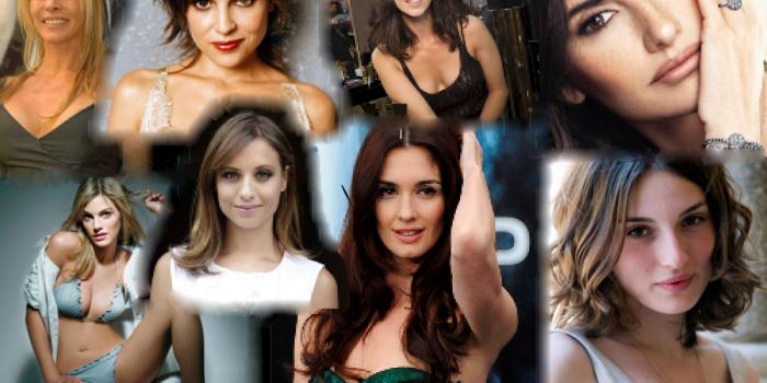 Las mejores actrices españolas