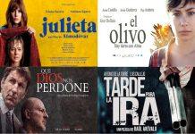 Las mejores películas españolas de 2016