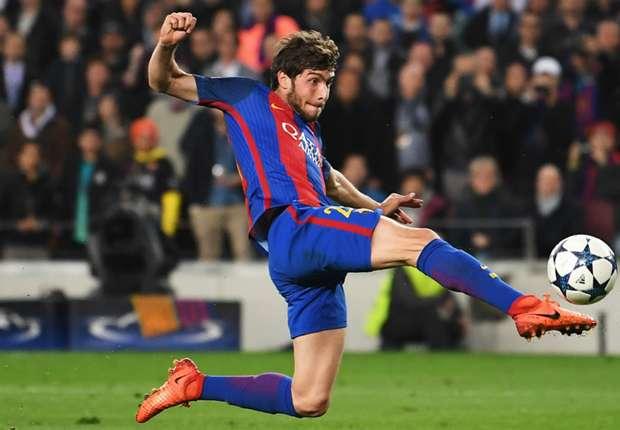Sergi Roberto gol épico