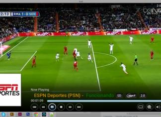 ¿Dónde ver eventos deportivos online?