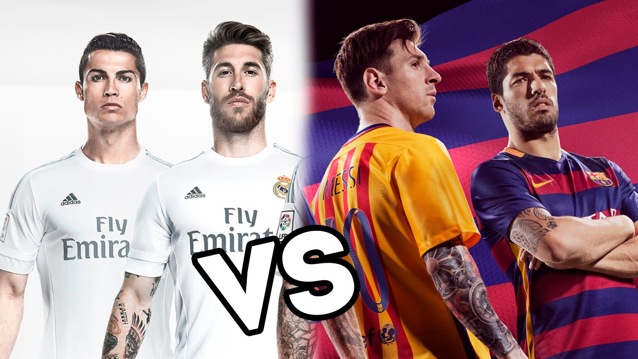 ¿Dónde ver Real Madrid Barcelona online?