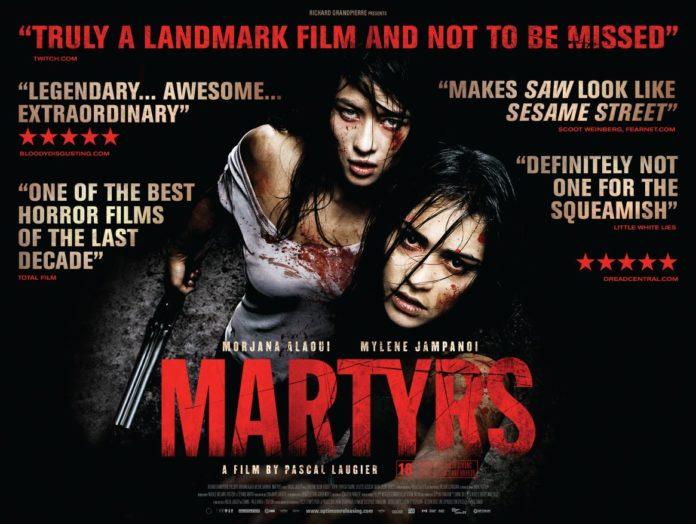 Martyrs (Mártires)