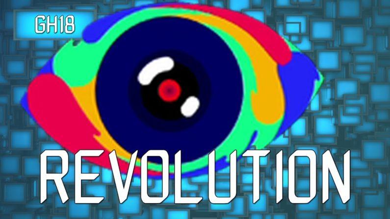 Gran Hermano Revolution