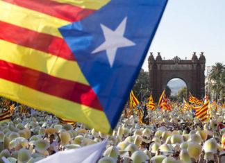 La situación en Cataluña