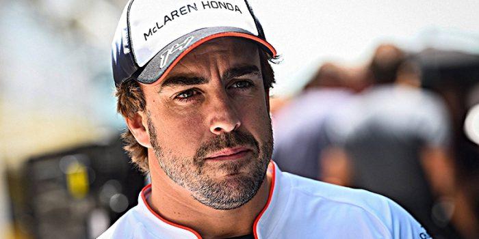 ¿Por qué soy fan de Fernando Alonso?
