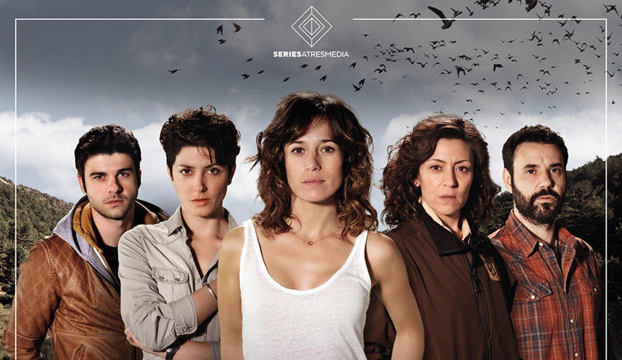 serie española El incidente