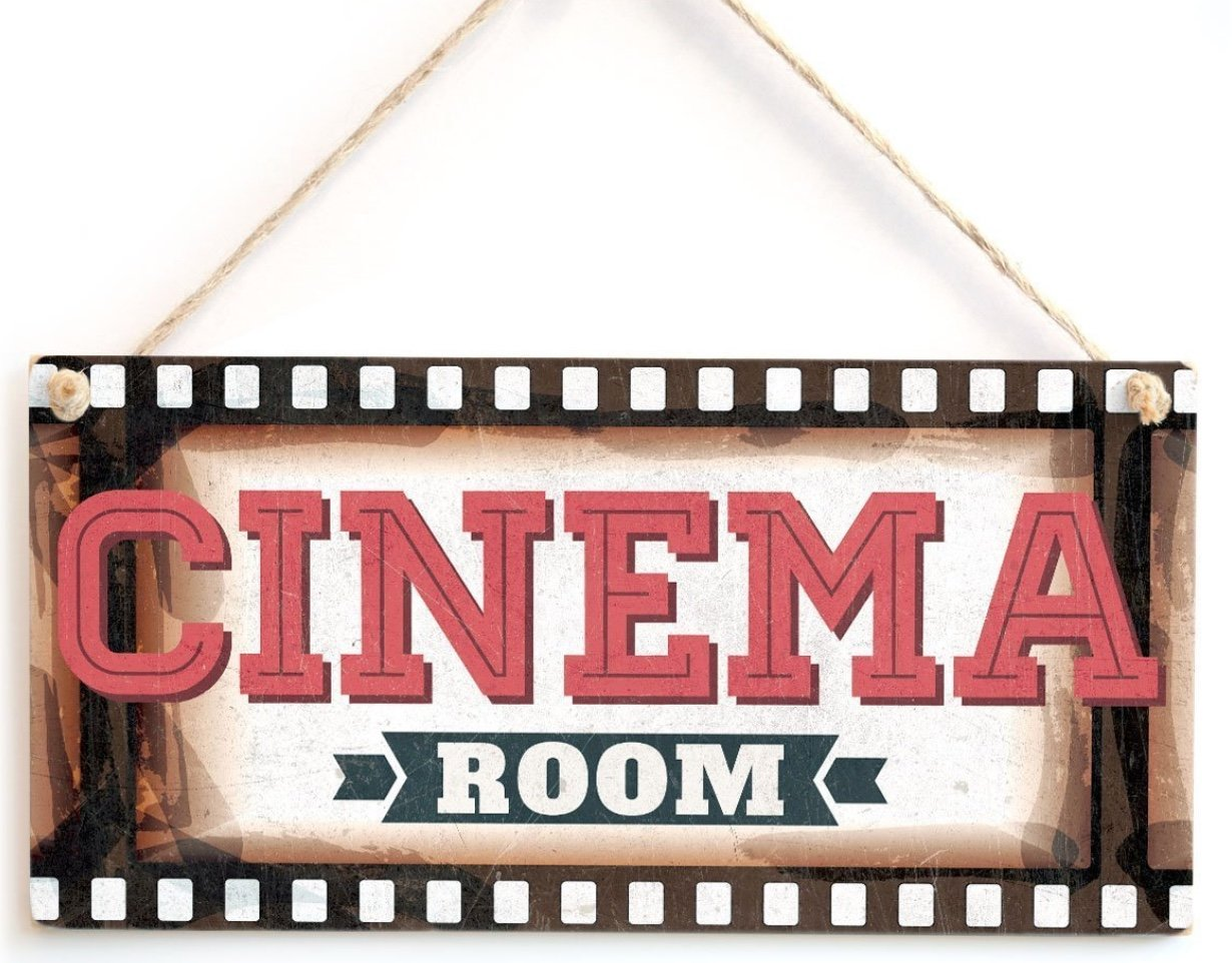 Cartel cinema