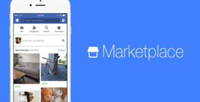 Compra y venta en Facebook