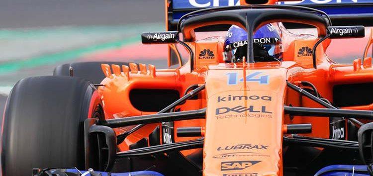 Lobato nos devuelve al mejor Alonso