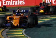 Alonso, Verstappen, Hulkenberg