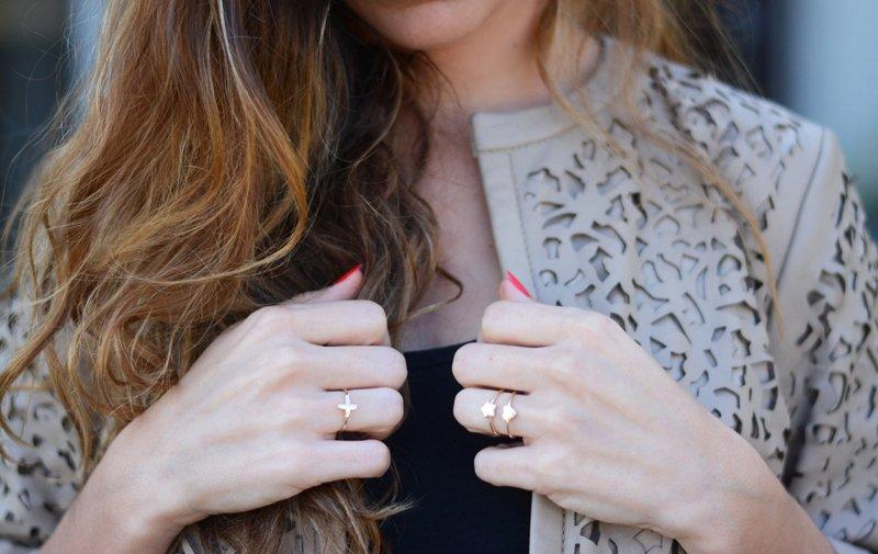 Subastas de anillos de oro
