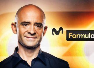 Lobato vuelve a la fórmula 1