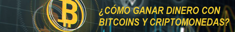 Earn money with Bitcoins and cryptocurrencies