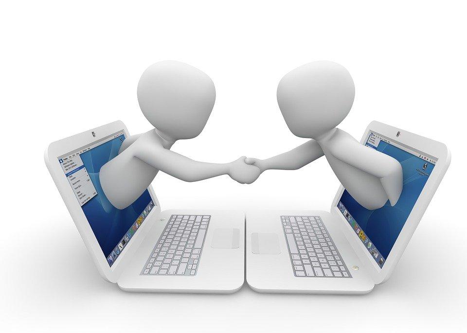 Conseguir clientes en Internet