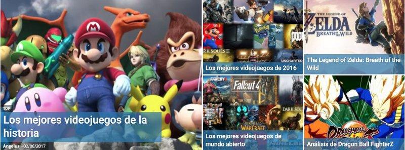tus-videojuegos.com