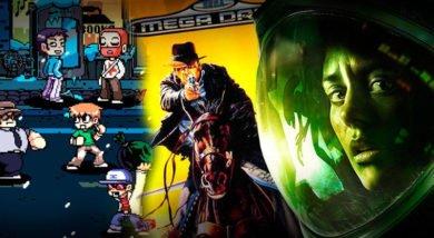 Los mejores videojuegos basados en películas