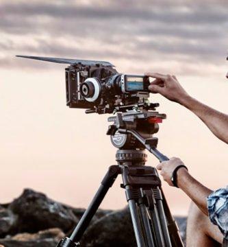 Las producciones audiovisuales para empresas y las cinematográficas