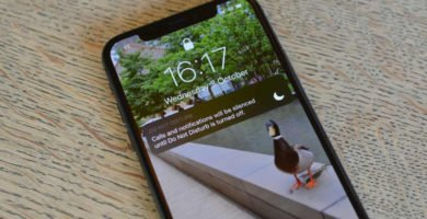 Review del iPhone XS