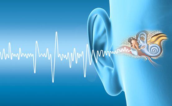 Test de audición