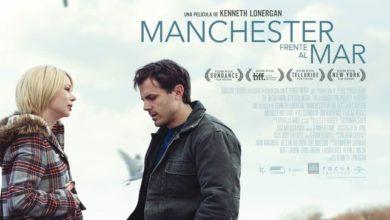Manchester frente al mar