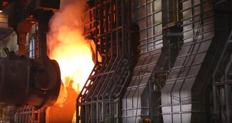 Medidas de salvaguardia para productos siderúrgicos