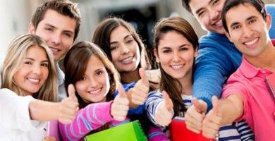 La influencia del entorno en los estudiantes universitarios