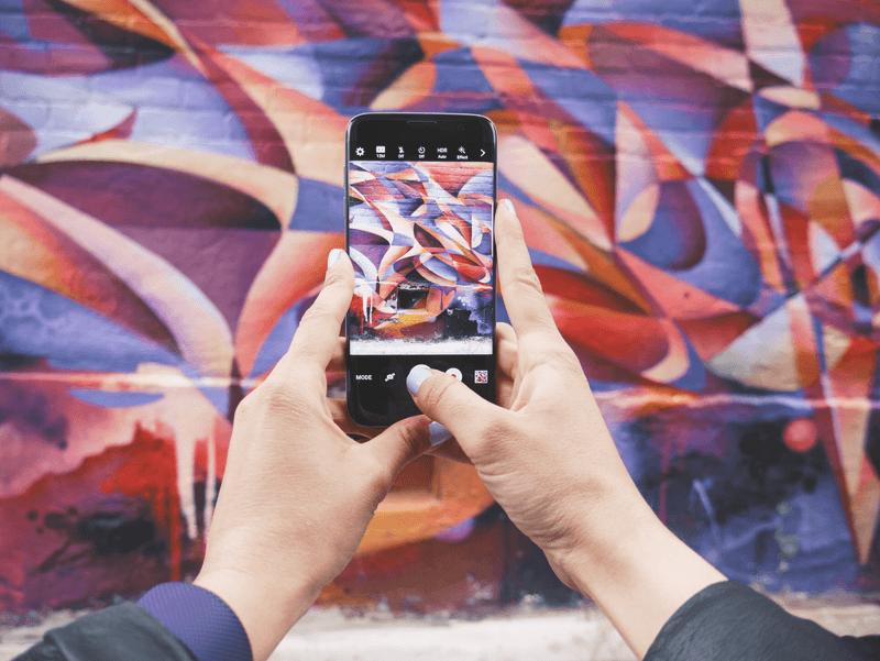 ¿Cuáles son los mejores celulares para comprar esta Navidad?