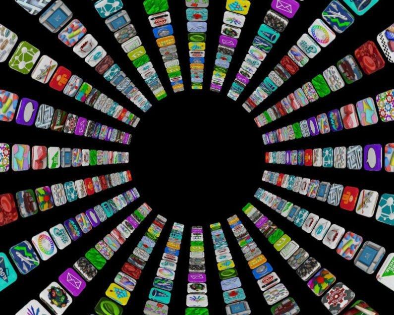Ideas para descargar nuevas apps en tu móvil