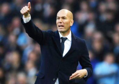 El Real Madrid se ilusiona 6 días después del fracaso