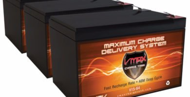 Tienda de baterías 12V