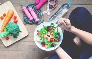 ¿Promoviendo estilos de vida saludables?