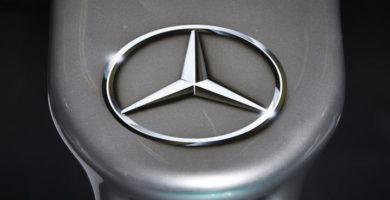 Los mejores Mercedes-Benz