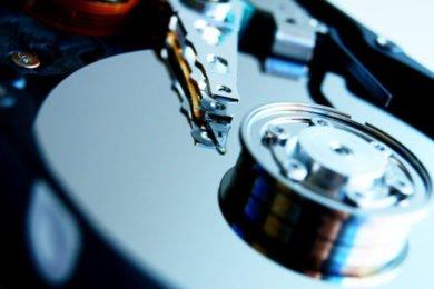 EaseUS: Recuperar datos del disco duro