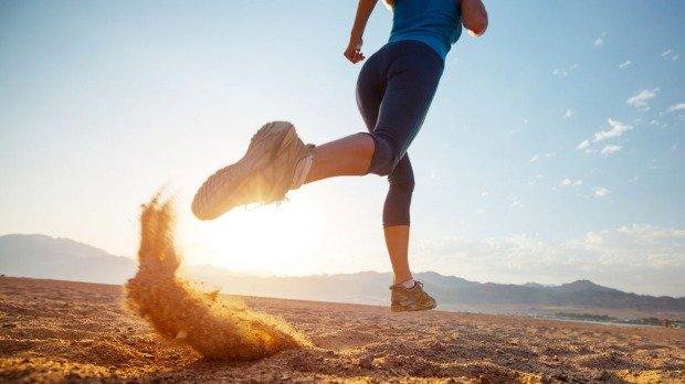 Cómo practicar running correctamente