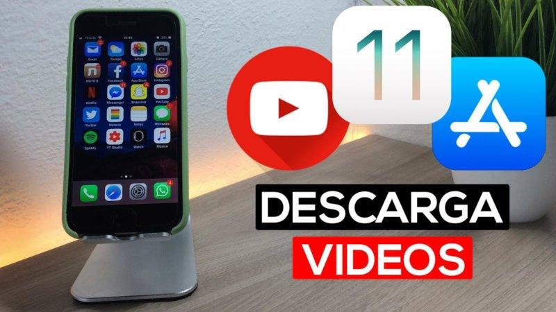 Mejores aplicaciones para descargar videos