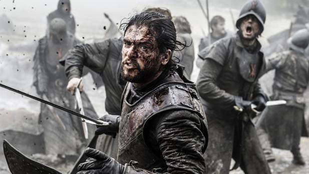 HBO se equivoca con Juego de Tronos
