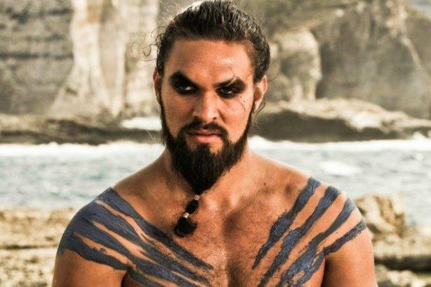 Los 7 cortes de barba más utilizados por los famosos: Khal Drogo