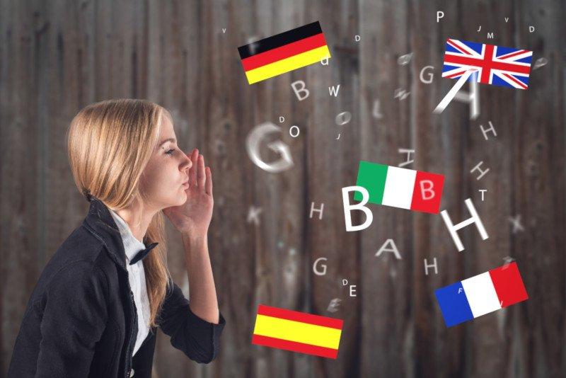 Cómo cambia la vida saber idiomas