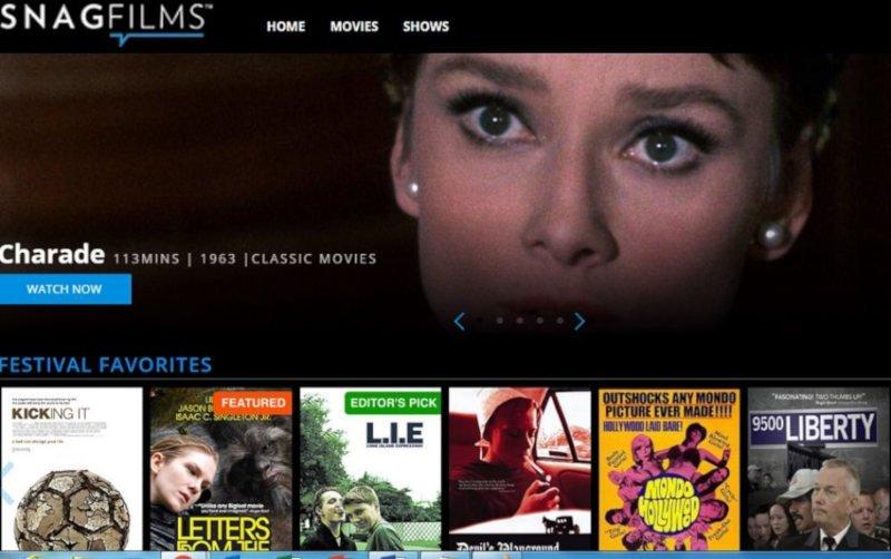Ver películas online