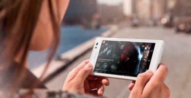 Apps para ver películas