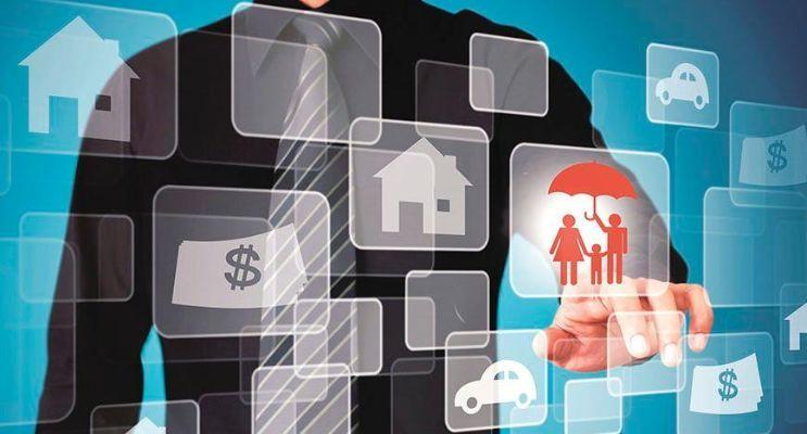 la innovación en las empresas de seguros